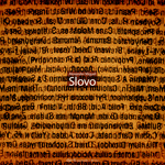 MIGUEL, Alexander - Slovo (Front Cover)
