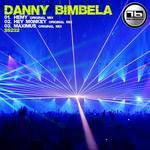 BIMBELA, Danny - Hemy EP (Front Cover)