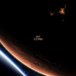 VATE - Vitam (Front Cover)