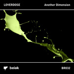 LOVERDOSE - Another Dimension (Front Cover)
