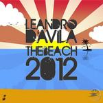 DAVILA, Leandro - The Beach 2012 (Front Cover)