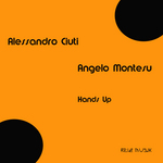 CIUTI, Alessandro/ANGELO MONTESU - Hands Up (Front Cover)