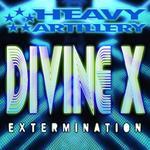 DIVINE X - Extermination (Front Cover)