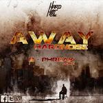 HNOIZE - Away (Front Cover)