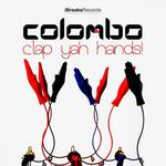 COLOMBO - Clap Yah Hands! (Front Cover)