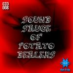 VARIOUS - Sound Sauce Of Potato Dealers (Front Cover)