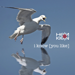 HEIN/KLEIN - I Know U Like (Front Cover)