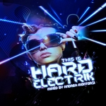 VARIOUS - This Is Hard Electrik (Front Cover)