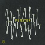 FENSTER - Bones (Front Cover)