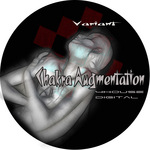 VARIANT/LEXYFREQ - Chakra Augmentation (Front Cover)