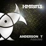 ANDERSON T - Addicted (Front Cover)