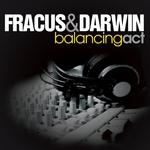 FRACUS & DARWIN vs MICHAEL MANSION/ENTITY - Balancing Act (Front Cover)
