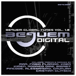 VARIOUS - Bequem Global Tunes Vol 1 0 (Front Cover)