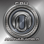 CPU/SMASHED - Another World (Front Cover)