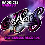 HADDICTS - Marabo (Front Cover)