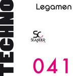 LEGAMEN - Scander 041 (Front Cover)