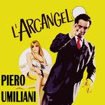 UMILIANI, Piero - L'arcangelo (Front Cover)