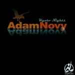 NOVY, Adam - Kyoto Nights (Front Cover)