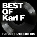 KARL F - Best Of Karl F (Front Cover)