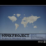 TONKPROJECT feat MARIE K - It's Time To Introduce You (Front Cover)
