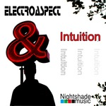 ELECTROASPECT - Intuition (Front Cover)