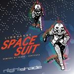 LIONHEART - Space Suit (Front Cover)
