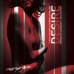 KEIZER, Lucas/DARRIN STERLING - Desire (Front Cover)