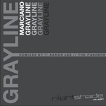 MARCIANO - Grayline (Front Cover)