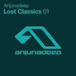VARIOUS - Anjunadeep Lost Classics 01 (Front Cover)