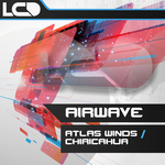 AIRWAVE - Atlas Winds (Front Cover)