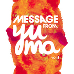 CRECCHI, Elia - Message From Yuma Vol 1 (Front Cover)