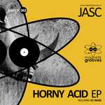 JASC - Horny Acid EP (Front Cover)