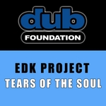 EDK PROJECT - Tears Of The Soul (Front Cover)