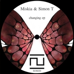 MISKIA/SIMON T - Changing (Front Cover)