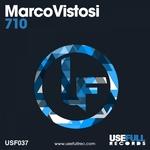 VISTOSI, Marco - 710 (Front Cover)