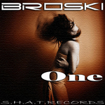 BROSKI - One (Back Cover)