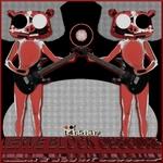 MAXIMHACKS - Elipsia (Front Cover)