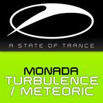 MONADA - Turbulence (Front Cover)