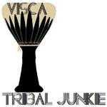 VISCA - Visca Tribal Junkie (Front Cover)