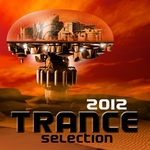 VARIOUS - Trance Selection 2012 (Front Cover)