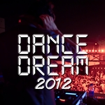 VARIOUS - Dance Dream 2012 (Front Cover)