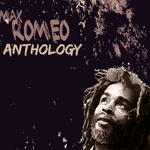 ROMEO, Max - Anthology (Front Cover)