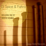 G SPICE/FAHRA - Surrender (Front Cover)