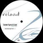 TIGNINO, Daniele/CAREL - Rhythmystic (Front Cover)