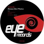 YENK - Rosa De Plata (Back Cover)