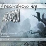 MEYERSON - Freakshow (Front Cover)