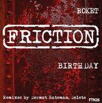 ROKET - Birthday (Front Cover)