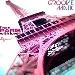 GROOVEMATIC - From Paris With Love EP (Front Cover)