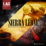 T FLAME - Sierra Leone (Front Cover)