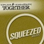 POPMUSCHI/HOCHANSTAENDIG - Together (Front Cover)